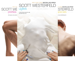 uglies scott westerfield